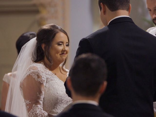 Gregory and Claire's Wedding in Napoleonville, Louisiana 9