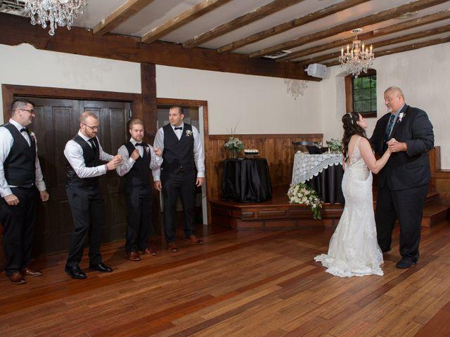 Samuel and Rachael's Wedding in York, Pennsylvania 8