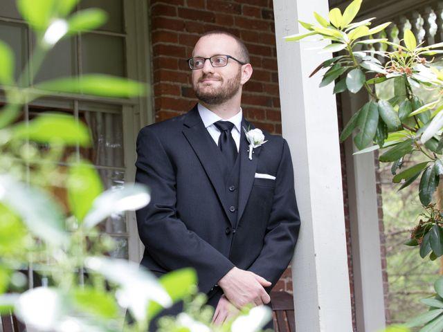 Samuel and Rachael's Wedding in York, Pennsylvania 21