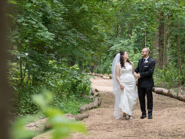 Samuel and Rachael's Wedding in York, Pennsylvania 24