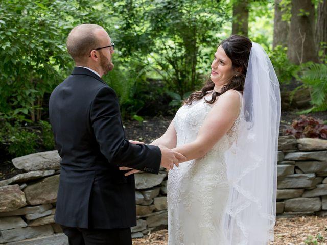 Samuel and Rachael's Wedding in York, Pennsylvania 25