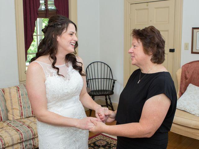 Samuel and Rachael's Wedding in York, Pennsylvania 31