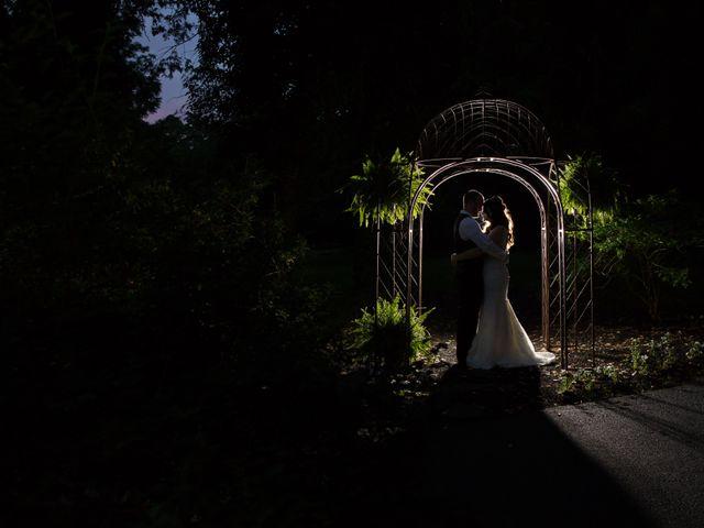 Samuel and Rachael's Wedding in York, Pennsylvania 2