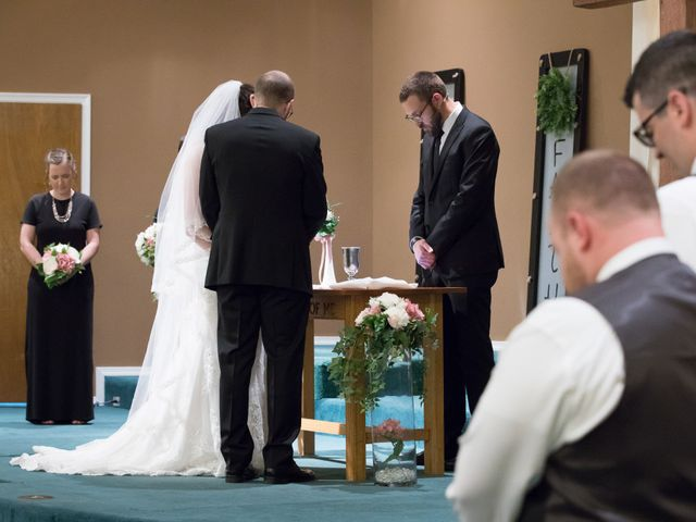 Samuel and Rachael's Wedding in York, Pennsylvania 5