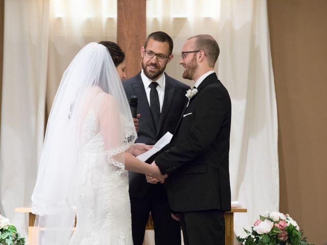 Samuel and Rachael's Wedding in York, Pennsylvania 6