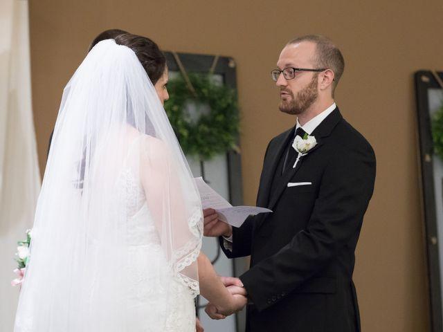 Samuel and Rachael's Wedding in York, Pennsylvania 7