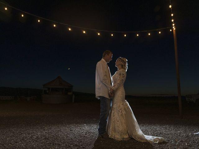 Kyle and Bailey's Wedding in Sturgis, South Dakota 1