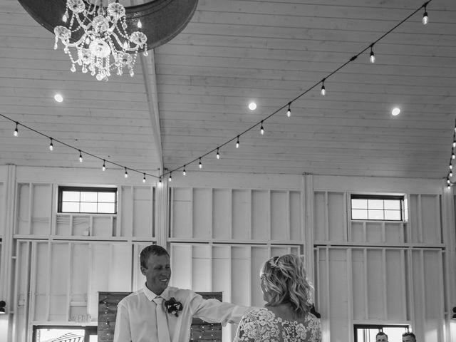 Kyle and Bailey's Wedding in Sturgis, South Dakota 10