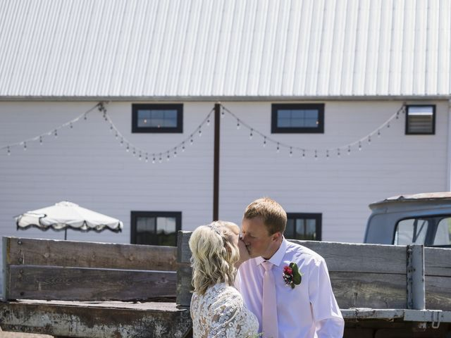 Kyle and Bailey's Wedding in Sturgis, South Dakota 18
