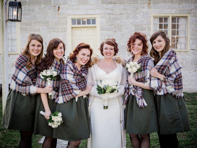 Evelyn and Matias's Wedding in Harrodsburg, Kentucky 3