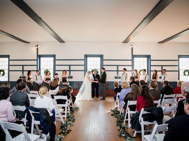 Evelyn and Matias's Wedding in Harrodsburg, Kentucky 8