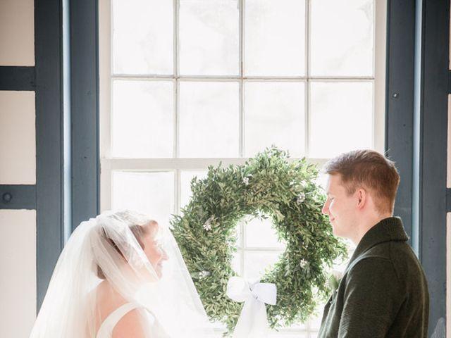 Evelyn and Matias's Wedding in Harrodsburg, Kentucky 9