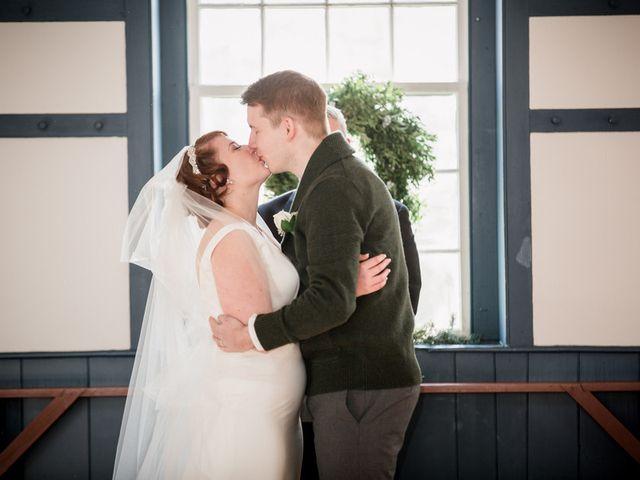 Evelyn and Matias's Wedding in Harrodsburg, Kentucky 10