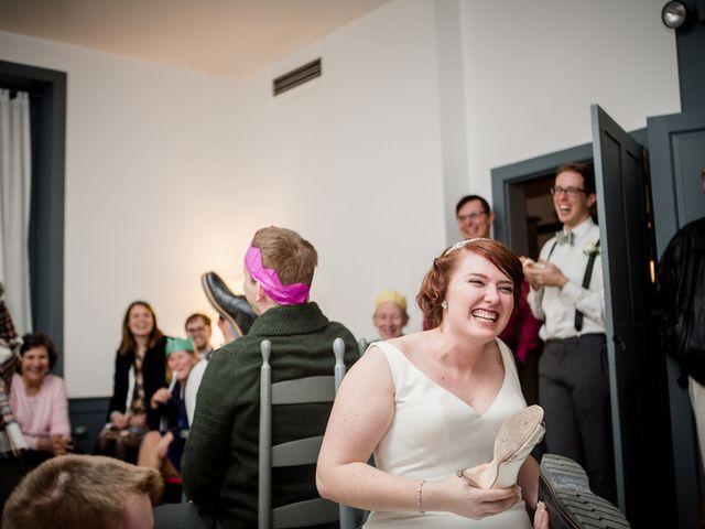Evelyn and Matias's Wedding in Harrodsburg, Kentucky 26