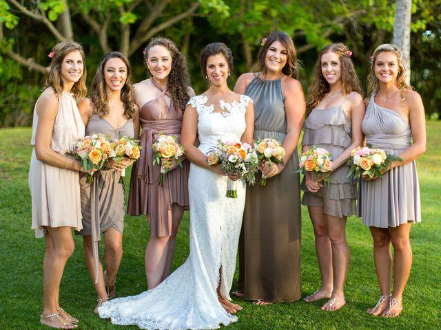 Gaby and Alan's Wedding in Kapolei, Hawaii 18