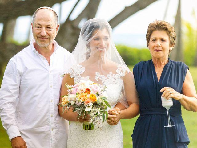 Gaby and Alan's Wedding in Kapolei, Hawaii 13