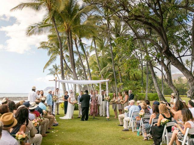 Gaby and Alan's Wedding in Kapolei, Hawaii 14