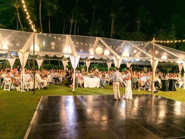 Gaby and Alan's Wedding in Kapolei, Hawaii 27