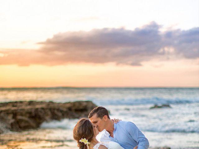 Gaby and Alan's Wedding in Kapolei, Hawaii 20