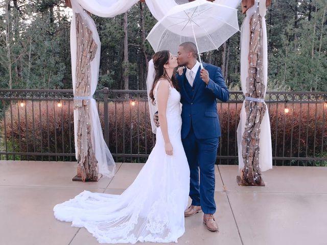 Mohaned and Devin's Wedding in Colorado Springs, Colorado 3