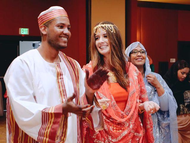Mohaned and Devin's Wedding in Colorado Springs, Colorado 4