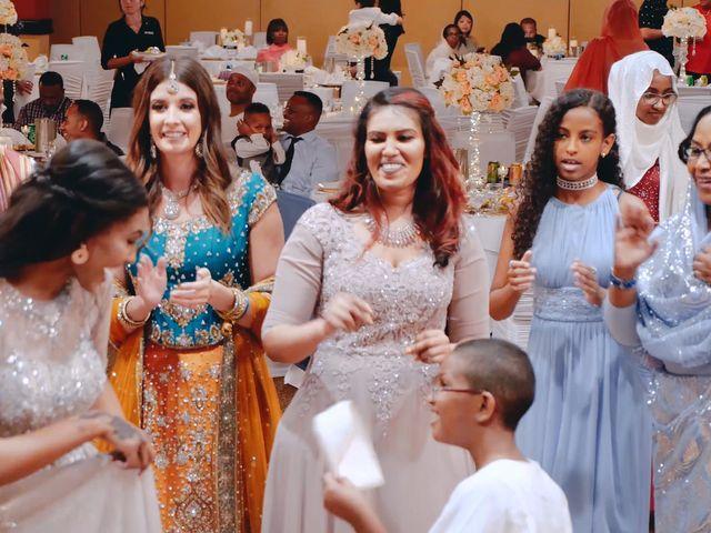 Mohaned and Devin's Wedding in Colorado Springs, Colorado 5