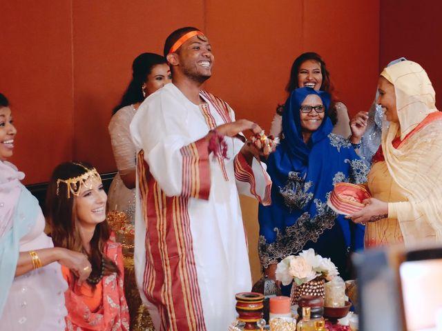 Mohaned and Devin's Wedding in Colorado Springs, Colorado 6