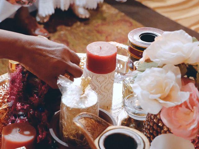 Mohaned and Devin's Wedding in Colorado Springs, Colorado 7