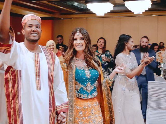 Mohaned and Devin's Wedding in Colorado Springs, Colorado 8