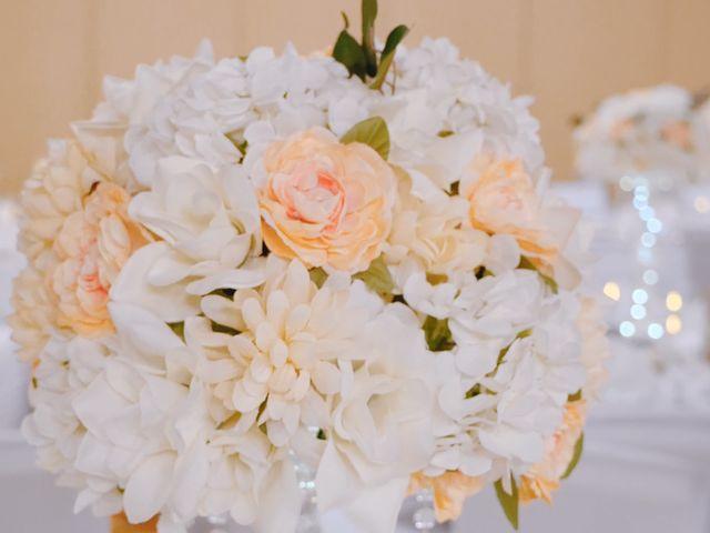 Mohaned and Devin's Wedding in Colorado Springs, Colorado 9