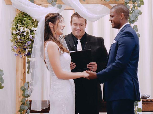 Mohaned and Devin's Wedding in Colorado Springs, Colorado 2