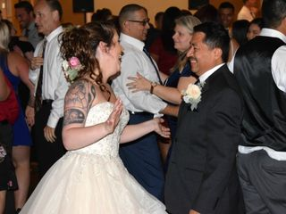 Jose and Chelsea's Wedding in Clifton, District of Columbia 20