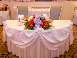 Gus and Nichole 's Wedding in Fairview, New Jersey 3