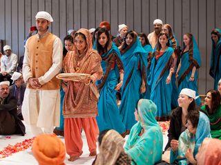Aanchal and Manvir's Wedding in Horseshoe Bay, Texas 16