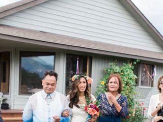 The wedding of Ian and Amanda 3