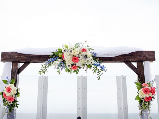 Juan and Ingrid's Wedding in Virginia Beach, Virginia 2