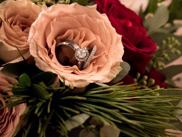 Brian and Tracy's Wedding in York, Pennsylvania 4