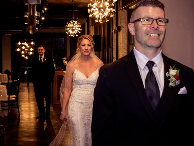 Brian and Tracy's Wedding in York, Pennsylvania 11