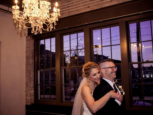 Brian and Tracy's Wedding in York, Pennsylvania 13