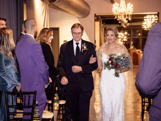 Brian and Tracy's Wedding in York, Pennsylvania 15