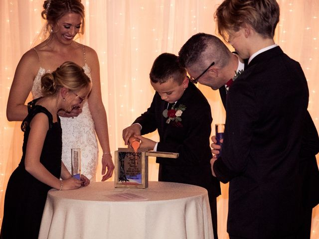 Brian and Tracy's Wedding in York, Pennsylvania 20