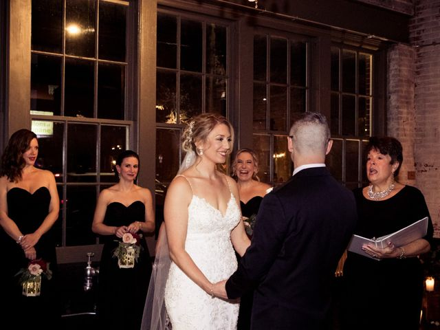 Brian and Tracy's Wedding in York, Pennsylvania 21