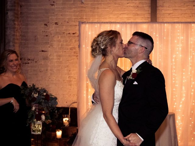 Brian and Tracy's Wedding in York, Pennsylvania 22