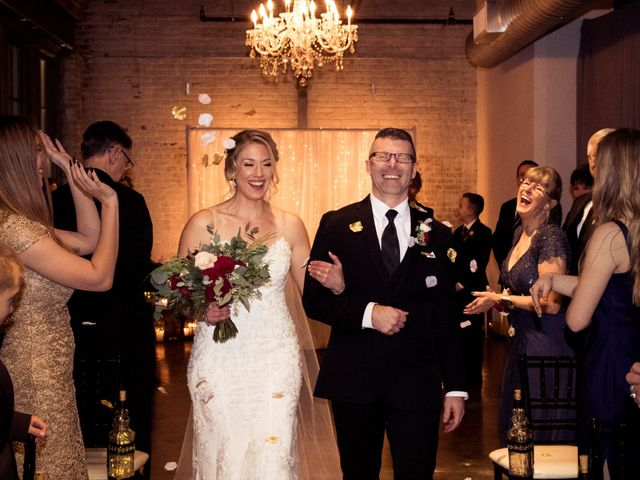 Brian and Tracy's Wedding in York, Pennsylvania 23