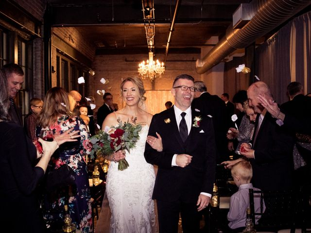 Brian and Tracy's Wedding in York, Pennsylvania 24