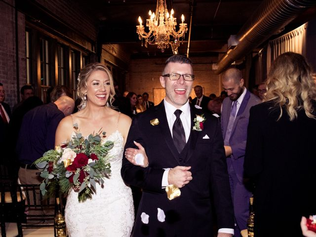 Brian and Tracy's Wedding in York, Pennsylvania 25