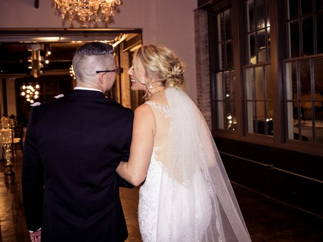 Brian and Tracy's Wedding in York, Pennsylvania 26