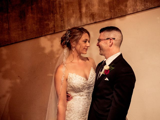 Brian and Tracy's Wedding in York, Pennsylvania 27