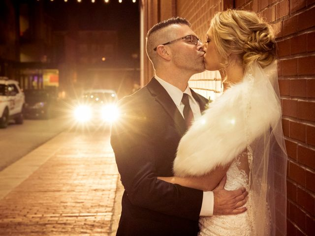 Brian and Tracy's Wedding in York, Pennsylvania 30