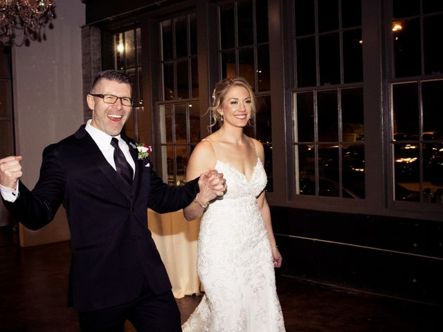 Brian and Tracy's Wedding in York, Pennsylvania 39